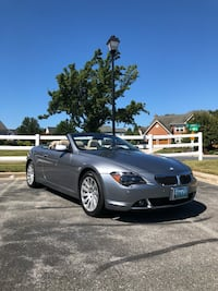 2004 BMW 6 Series Frederick