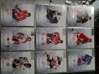 artifact hockey card lot Toronto, M6E 3W1