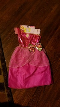 Barbie Princess Dress Los Angeles, 90019