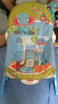 Infant Rocker  Manassas, 20109