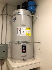 Water Heater- electric