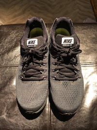 Nike zoom all out sz 10.5 US
