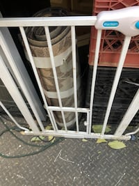 Child/Pet Safety GATE w/Pet Gate too!!! Only $30/firm Redlands, 92374