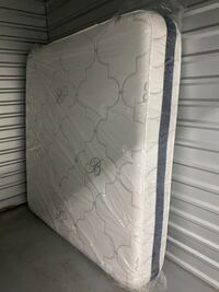 Double Plush King Serta Mattress Crofton, 21114