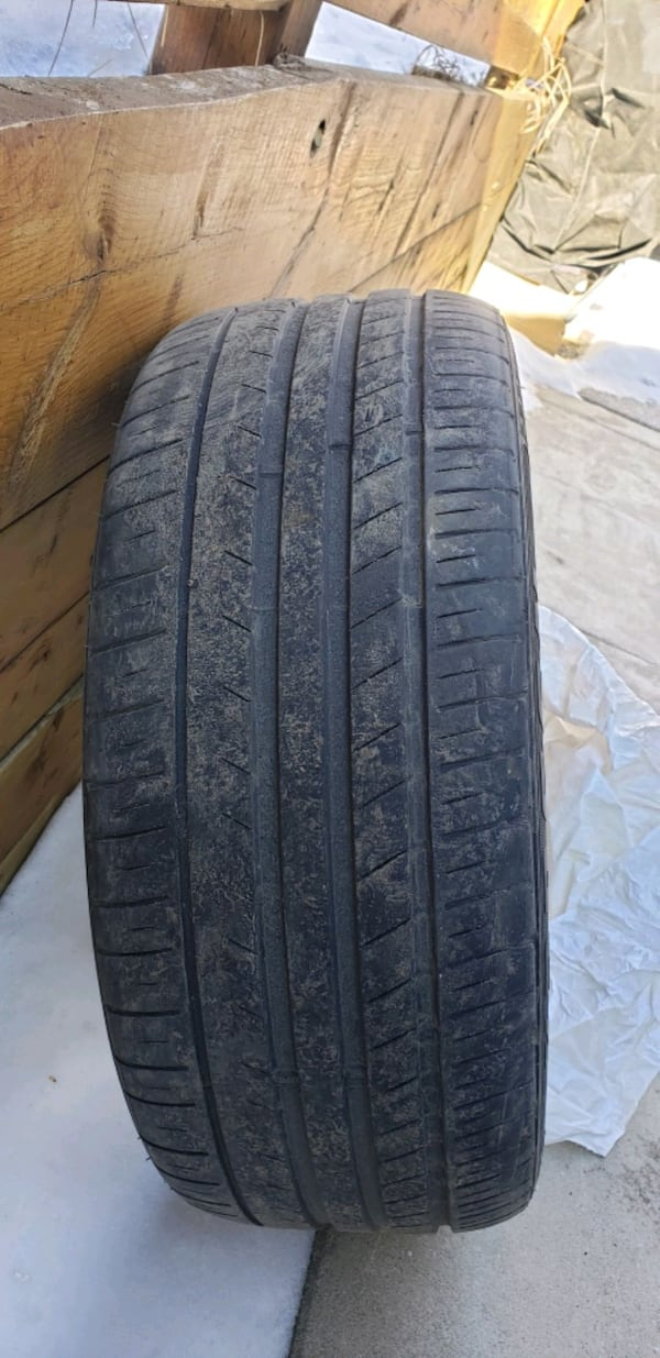 18 inch summer tires 1