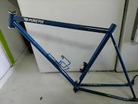 Purefix frame only Marrero, 70072
