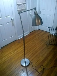 Industrial Floor Lamp Wilmington, 19802