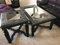 Coffee Table and End Table Eastvale, 92880