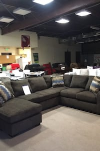 Sectional we have financing options Tuscaloosa, 35405