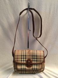 0b074baa47f2 Used Burberry Crossbody Bag for sale in Castro Valley - letgo
