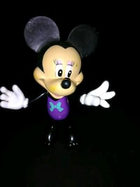 Mickey Mouse Toy Omaha