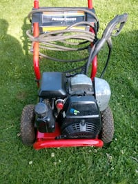 Troy bilt pressure washer Warren, 44483