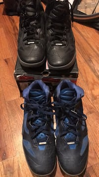 Shoes nike zoom size 11.5 mens New York, 10467