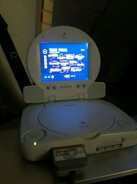 PS1 w/ Screen 2055 mi