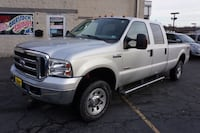 2007 Ford F-250 SD XLT Crew Cab Long Bed 4WD Woodbridge, 22191