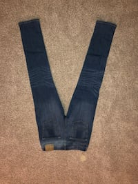 Men's American Eagle Jeans Grimes, 50111