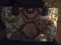Coach bag  Fort Smith, 72901