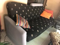 Sofa, converts into bed! Manalapan, 07726