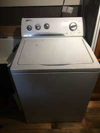 Whirlpool Washer and Dryer Toronto, M6N 1B9