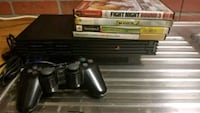 Ps2 with 2x controllers Silver Spring, 20910