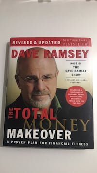 Dave Ramsey Total Money Makeover Book Sun Valley, 89433