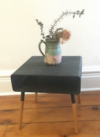 Bed Side Table (flowers included) Toronto