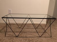 Modern Glass Coffee Table Baltimore, 21231