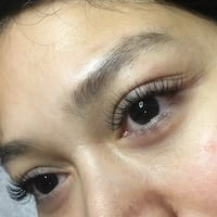 Eyelash extensions Oakville