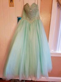 Sweet 16 dress Lodi, 07644