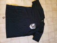 XL Black Tee / Pug Design Pocket Edmonton, T5H 4P2