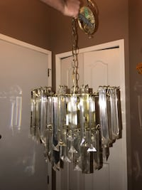 Dining Room Chandelier  St Albert, T8N 5T8