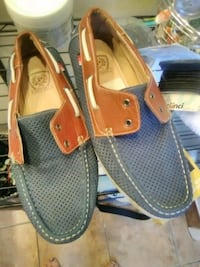 pair of brown boat shoes Lake Worth, 33460