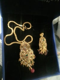 Indian jewellery picture doesn't do justice Calgary, T2A 1W3
