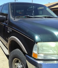 Ford - excursion - 2002 Rialto, 92376