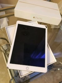 Ipad air need the screen to be replace  Port St. Lucie, 34953