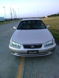 Toyota - Camry - 2001 Farmers Branch, 75244