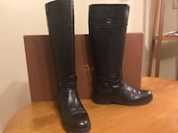 Coach riding boots size 10 Fairfax, 22033