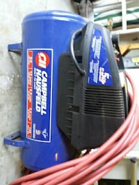 Campbell Hausfield air compressor  Gambrills, 21054