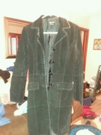 Wet Seal leather coat Craigsville, 24430