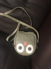 Cute Beige brand new purse