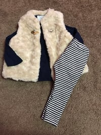 Zara Outfit Courtice, L1E 1Y2