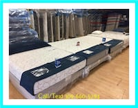Mattresses, Factory direct all brand new Normal