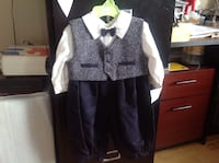 Baby boy outfit Laval, H7Y 2H7