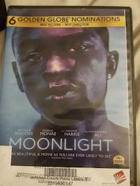DVD- Moonlight Arvada, 80004