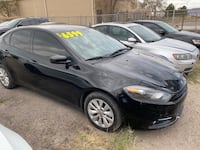 "2014 Dodge Dart 2.4 Limited ""clean title"" Independence"