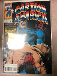 The amazing spider-man comic book East Hartford