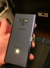 Brand new never used note 9 Little Ferry, 07643