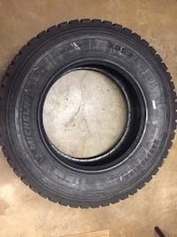 ( [TL_HIDDEN]  XDS2 Michelin tires barely used price is negotiable Bowie, 20715
