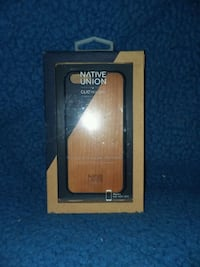 Native Union Iphone 6 case Lodi, 95240