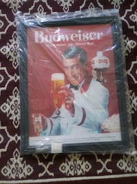 Budweiser picture Bakersfield